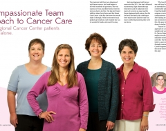 """Breast Cancer Team"""