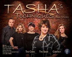 """""""Tasha's Techniques"""