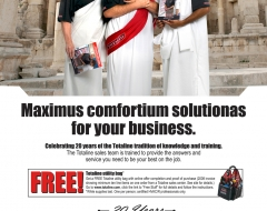 """Maximus Comfortium Solutionas for your Business"""