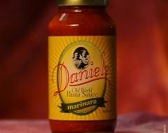 """Daniele's Sauce"""