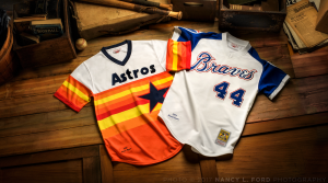 Hall of Fame Jersey